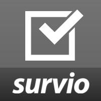 Survio - Gratis surveys